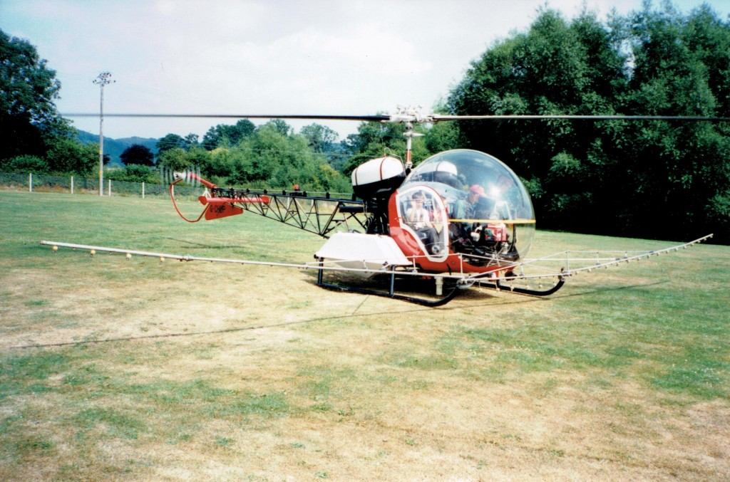 Bell 47 1
