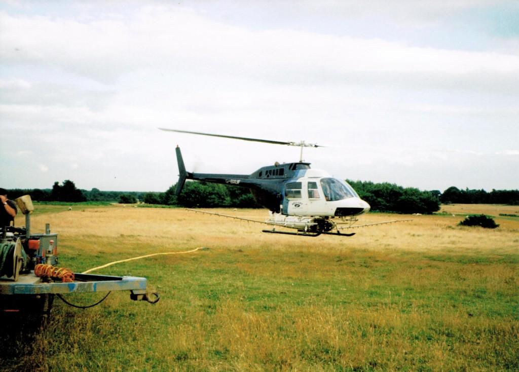 Jet Ranger 1