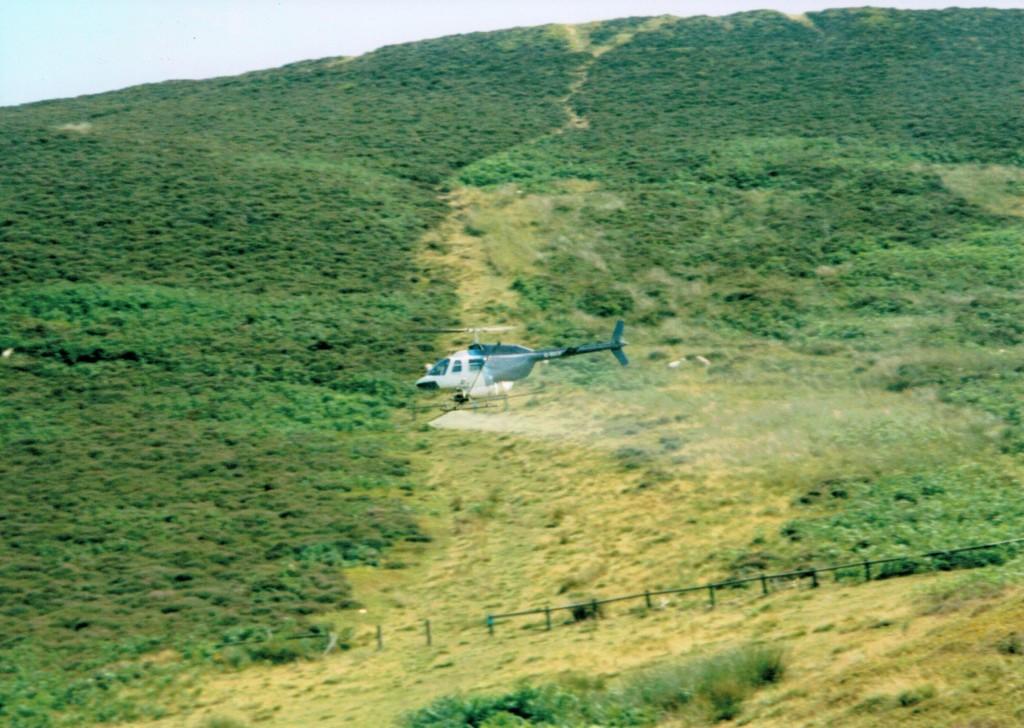 Jet Ranger 2
